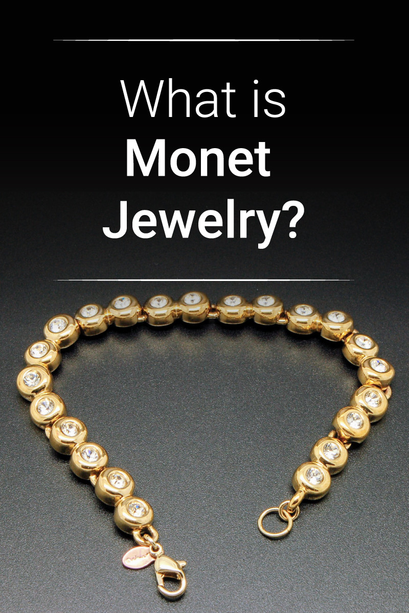 Avon Jewelry Marks : jewelry, marks, Monet, Jewelry?, World's, Favorite, Vintage, Costume, Jewelry