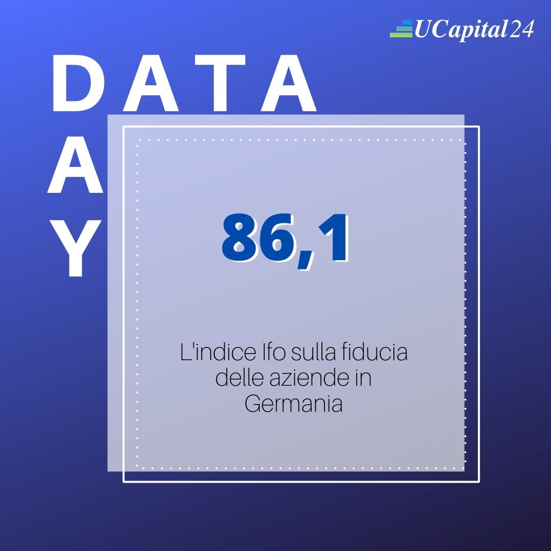 Data Day - Indice IFO