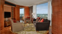 Starwood Suites Park Tower Knightsbridge Luxury