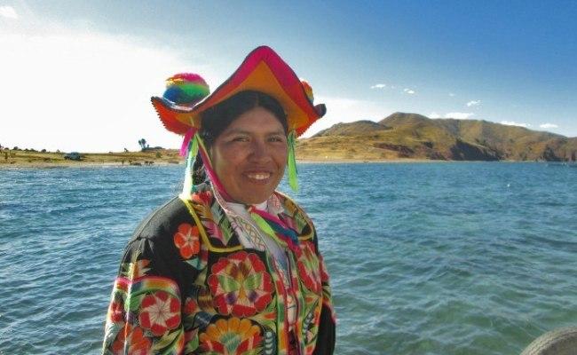 Sonia's Dream (El Sueño de Sonia)  - Diego Sarmiento in Interview with viventura