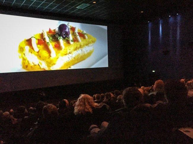 Hamburg, CinemaXx