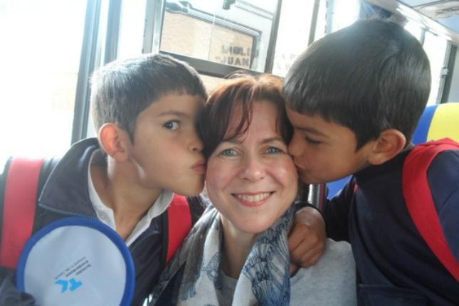viventura-Reisende in Venezuela