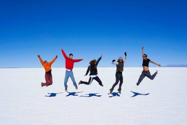 Mit Versicherung genißen Reisende ihren Urlaub noch unbeschwerter.