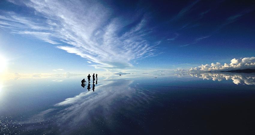 Die 10 schönsten Reiseziele in Südamerika