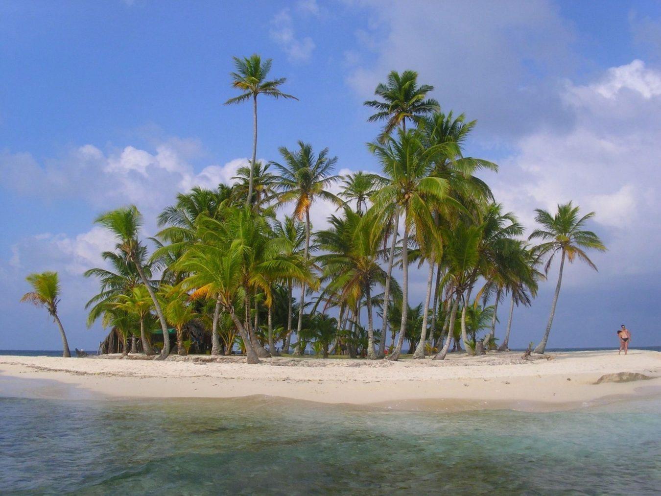 Eine Reise, zwei Kontinente - im Boot von Kolumbien nach Panama!