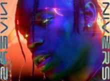 Travis Scott RAGER UNIVERSE Album Download
