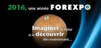 FOREXPO 2016-