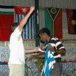 005. Ned Byrne (West Papua Asia Network), XX