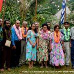 025. West Papua delegation (XX)