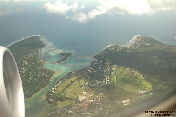 Vanuatu, Port Vila