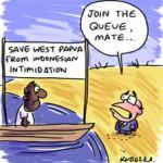 14-2-may-2006-jon-kudelka-cry-west-papua-the-australian
