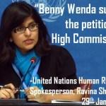 UN Campaign