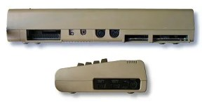 Commodore 64 interfaces