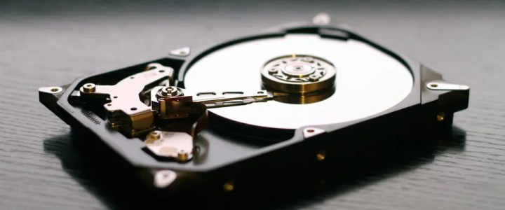 How long does a hard drive last?