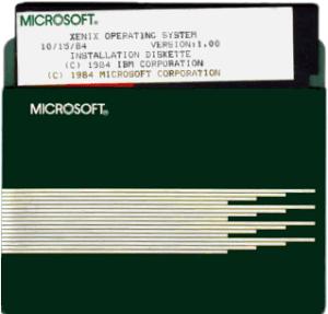 SCO v. IBM