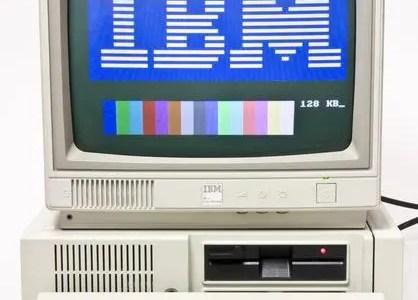 IBM PCjr and Tandy 1000