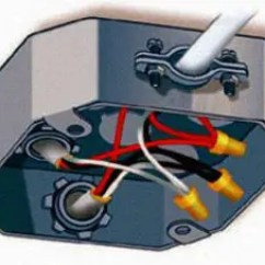 Bathroom Exhaust Fan With Light Wiring Diagram Electrical Wire Diagrams House Where The Red Goes In A Fixture Silicon Underground