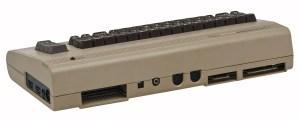 Commodore 64 connectors