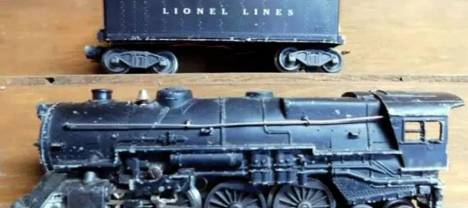 Cleaning Lionel trains: A hobbyist's advice