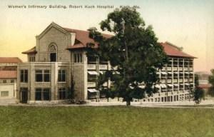 Koch Hospital