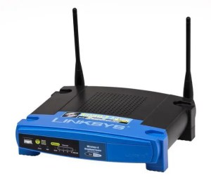 How often should you replace your router?