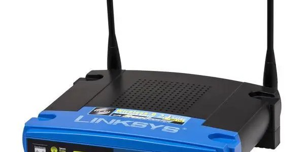 Is the Linksys WRT54G obsolete?