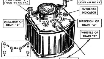 wiring a lionel kw transformer