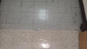 is this vinyl tile asbestos?