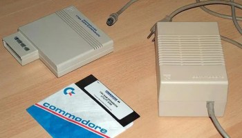 Commodore 64 value - The Silicon Underground