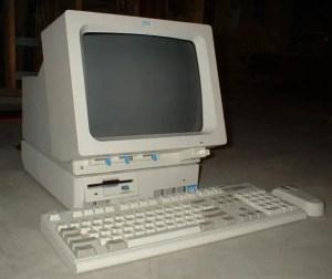 IBM PS/1, or IBM PS1