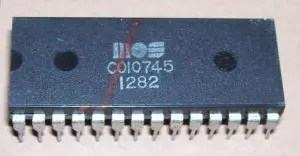 Atari 2600 CPU