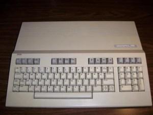 Commodore 64 vs 128