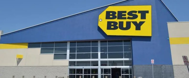 Can Best Buy survive?