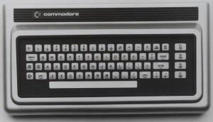 The Commodore MAX machine was the predecessor to other Commodore 64 models