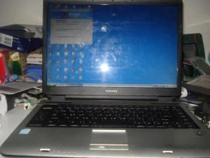 still using Windows XP