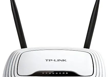 How I upgraded a TP-Link TL-WR841N to DD-WRT