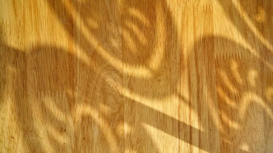 vinyl plank flooring on walls