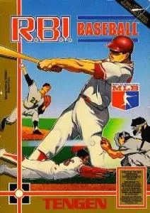 Al Pedrique RBI Baseball