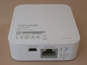 What does a TP-Link do