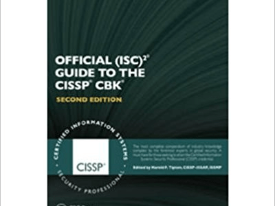 How long to study for CISSP