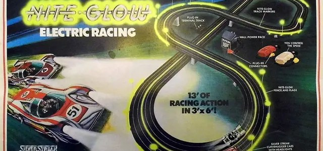 What happened to Tyco RC and trains?