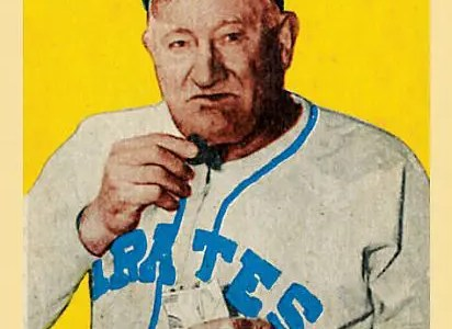 Who is Honus Wagner?