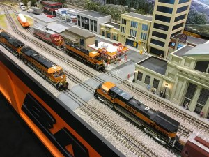 o scale vs o gauge