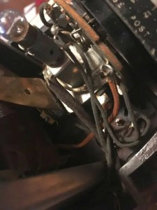 replacing a Lionel ZW circuit breaker