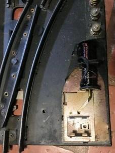 repair Marx switches - solenoids