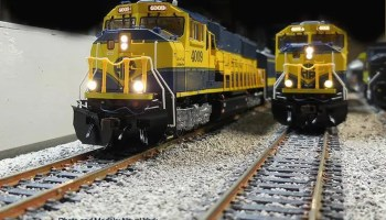How Big Is A G Scale Train The Silicon Underground