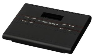 Sears video game system: Sears Video Arcade II