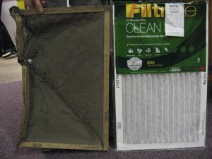 Best furnace air filter