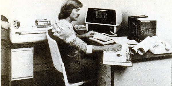Women in tech: The forgotten story of Vector Graphic