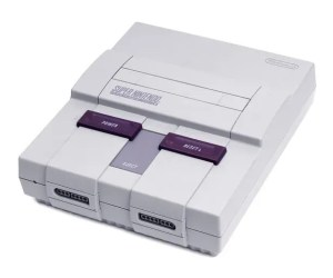 Can SNES play NES games?